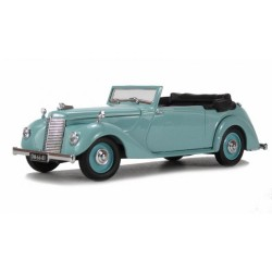 OXFORD ASH003 ARMSTRONG SIDDELEY HURRICANE TURQUOISE 1.43