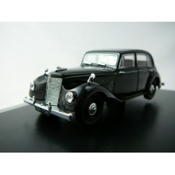 OXFORD ASL001 ARMSTRONG SIDDELEY NOIRE 1.43