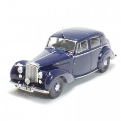 OXFORD BN6001 BENTLEY MK VI IVO PETERS 1.43