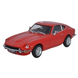 OXFORD DAT001 DATSUN 240Z ROUGE 1.43