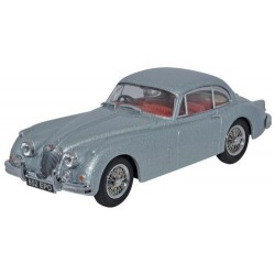 OXFORD JAGXK150007 JAGUAR XK150 FIXED HOOD COUPE 1.43