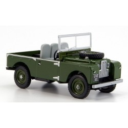 OXFORD LAN188003 LAND ROVER WINSTON CHURCHILL 1.43