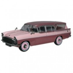 OXFORD VFE005 VAUXHALL CRESTA FRIARY 1961 ROSE/LILAS 1.43