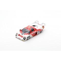 SPARK 18S421 RONDEAU M379B N°17 3ème 24H Le Mans 1980 -J-M. Martin - P. Martin - G. Spice