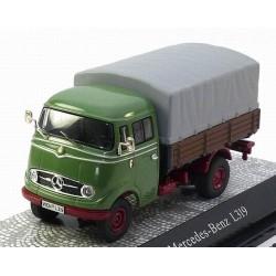 PREMIUM CLASSIXXS 11057 Mercedes Benz L319 Pritschenwagen 1.43