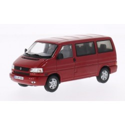 PREMIUM 13253 VW T4 BUS ROUGE 1.43