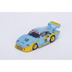 SPARK 43SE82 PORSCHE 935 JLP3 n°18 Vainqueur 12H Sebring 1982 - John Paul - John Paul Jr.
