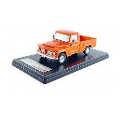 PREMIUMX PRD393 FORD F-75 PICK UP 1980 ORANGE 1.43