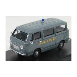 PROGETTO K PK8015 FIAT 238 E GUARDIA DI FINANZA 1978 1.43