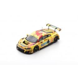 SPARK SA213 AUDI R8 LMS N°5 Phoenix Racing FIA GT World Cup Macau 2019 Christopher Haase (300ex)