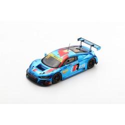 SPARK SA216 AUDI R8 LMS N°25 Audi Sport Team WRT FIA GT World Cup Macau 2019 Dries Vanthoor (300ex)
