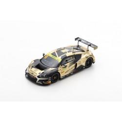 SPARK SA220 AUDI R8 LMS N°10 Team WRT FIA GT World Cup Macau 2019 Charles Weerts (300ex)