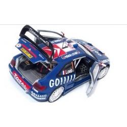 PROVENCE MINIATURE K100 OPEN CITROEN XSARA WRC 1.43