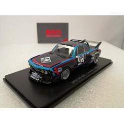 HACHETTE HACHLM13 BMW 3.5 CSL 1976 1/43 Le Mans Collection