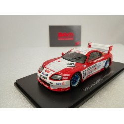 HACHETTE HACHLM14 TOYOTA Supra 1996 1/43 Le Mans Collection