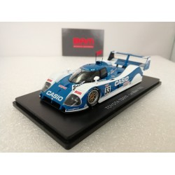HACHETTE HACHLM16 TOYOTA TS10 1992 1/43 Le Mans Collection