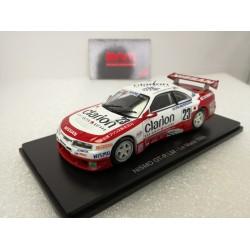 HACHETTE HACHLM18 NISSAN Skyline GT-R LM 1996 1/43 Le Mans