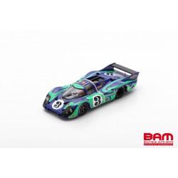 SPARK S0928 PORSCHE 917 N°3 2ème 24H Le Mans 1970 - G. Larousse - W. Khausen