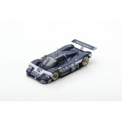 SPARK S1256 SAUBER C9 N°62 24H Le Mans 1987 - J. Dumfries - C. Ganassi - M. Thackwell