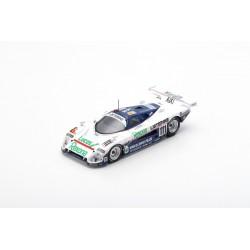 SPARK S4766 SPICE 88C N°111 Winner C2 Class 24H Le Mans 1988 - G. Spice - R. Bellm - P. de Thoisy