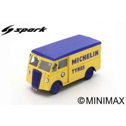 SPARK S6001 MORRIS PV 1948 Michelin