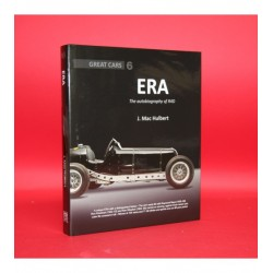 PORTER PRESS INTERN. LIV1420 GREAT CARS 6 : ERA R4 D