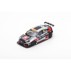 SPARK SA182 Honda Civic Type R TCR No.42 2nd Race 2 WTCR Macau Guia Race 2018 - Timo Scheider 300ex