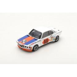 SPARK SB227 BMW CSL No.60 1000km SPA 1973 - N. Lauda - H. Stuck 500 ex