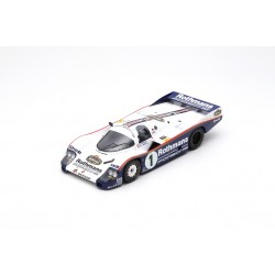 SPARK 18S425 PORSCHE 956 N°1 2ème 24H Le Mans 1983 - J. Ickx - D. Bell
