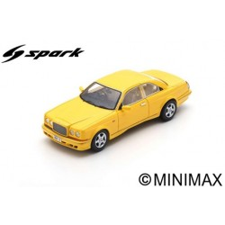 SPARK S3826 BENTLEY Continental T 1996