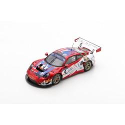 SPARK S6310 PORSCHE 911 GT3 R N°4 3ème FIA Motorsport Games GT Cup Vallelunga 2019 Team Australie - S. Grove - B. Grove