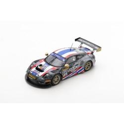 SPARK S6320 PORSCHE 911 GT3 R No.911 FIA Motorsport Games GT Cup Vallelunga 2019 Team Thailand - V. Inthraphuvasak - K. Kusiri
