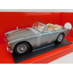 ROAD SIGNATURE COLLECTION 92788 ASTON MARTIN DB2-4 MARK III 1958 ARGENT 1.18