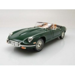 ROAD SIGNATURE COLLECTION 92608 JAGUAR E 1971 VERT 1.18