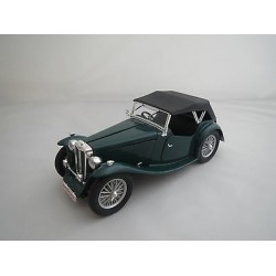ROAD SIGNATURE COLLECTION 92468 MG TC MIDGET VERT 1947 1.18