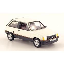 SCHUCO 03414 Opel Corsa 1.3 SR 1.43