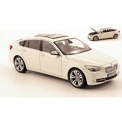 SCHUCO 07193 BMW SERIE 5 BLANCHE 1.43