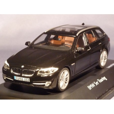 SCHUCO 07201 BMW SERIE 5 BREAK 2010 NOIRE 1.43
