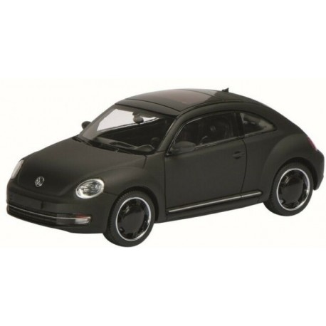 SCHUCO 07473 VW BEETLE BLACK EDITION 1.43