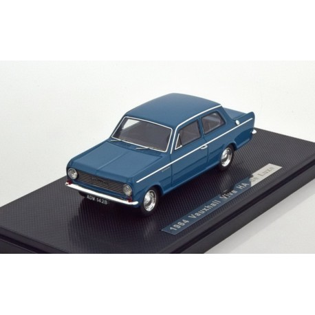 SILAS MODELS SM43006E VAUXHALL VIVA HA DE LUXE 1964 1.43