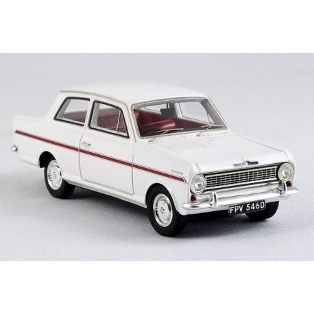SILAS MODELS SM43056A VAUXHALL VIVA HA SL90 1966 1.43
