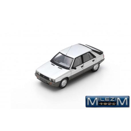 MILEZIM Z0039 RENAULT 11 GTL 4 portes 1981-Grise