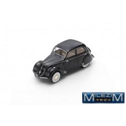 MILEZIM Z0070 PEUGEOT 202 Noir 1939