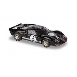 SOLIDO 143424 FORD GT40 N°2 1966 1.43