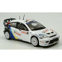SOLIDO 150033 FORD FOCUS WRC 1.43