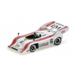 MINICHAMPS 437726506 PORSCHE 917/10 N°6 CAN AM 1972 DONOHUE 1.43