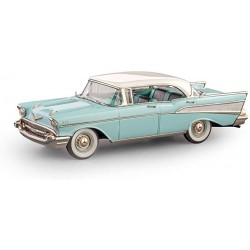 BROOKLIN MODELS BRK221 CHEVROLET BEL AIR 4 DOOR HARD TOP 1957 1.43