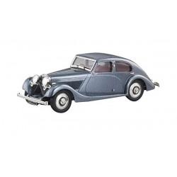 BROOKLIN MODELS LDM120 TALBOT 105 1936 1.43