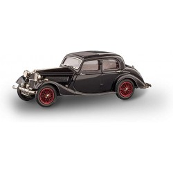 BROOKLIN MODELS LDM74A RILEY 1937 CONTINENTAL NOIRE 1.43