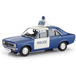 CORGI VA10405 HILLMAN AVENGER AVON & SOMERSET POLICE 1.43